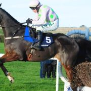 Douvan delights on return from 569-day absence