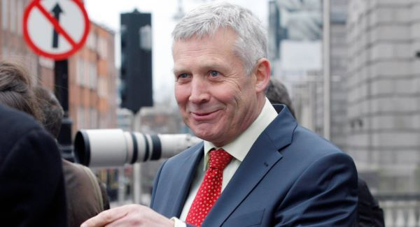 Referral of FAI audit to gardaí 'appropriate and proper' - Fergus O'Dowd