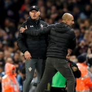 Late Walker winner sees Manchester City comeback against Southampton