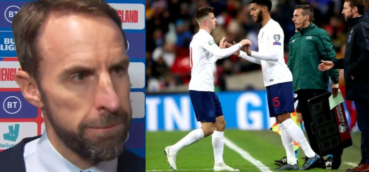 Raheem Sterling Tweets About England Fans Booing Joe Gomez