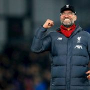 'No problem that we were not brilliant' – Klopp happy with win at Palace