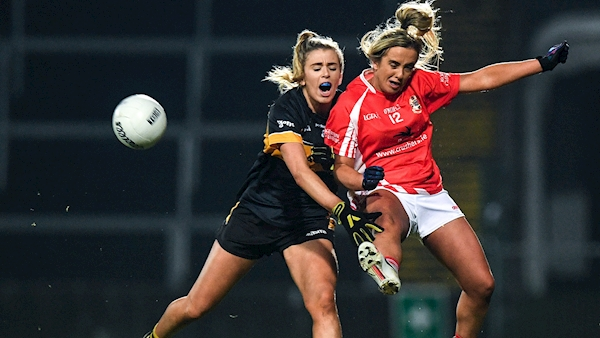 Mourneabbey retain Senior All-Ireland title courtesy of late Laura Fitzgerald point