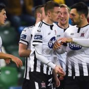Honours even in first leg of Unite the Union Champions Cup