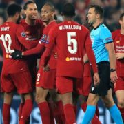 Sloppy Liverpool warm up for Man City showdown by edging out Genk