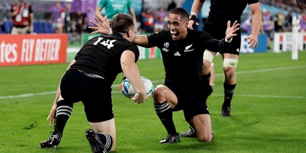 Defeat for Gatland in his final Wales game as New Zealand claim third place