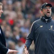 Ole Gunnar Solskjaer Has Lost More Premier League Games Than Jurgen Klopp