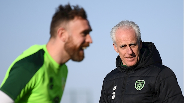 McCarthy hits out at Derby over Keogh sacking