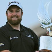 Shane Lowry's first 2020 event will be the defence of his Abu Dhabi title