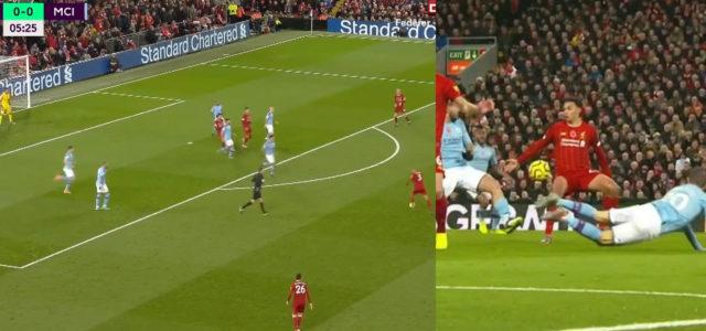 WATCH: Fabinho Fires In An Absolute Cracker Of A Goal From Distance!