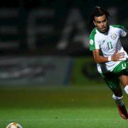 Ireland U19s clock up 13 goals against Gibraltar in European Championship qualifier