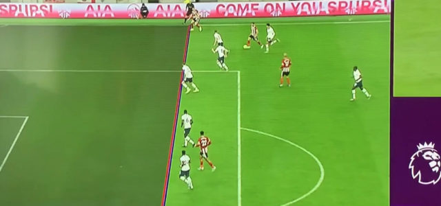 Fans Are Fuming After Another 'Brutal' VAR Decision. Is It Ruining Football?