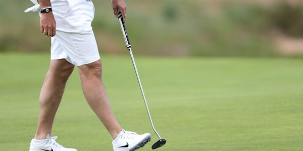 European Tour breaks new ground by allowing players to wear shorts in Leopard Creek heat