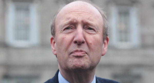 FAI invited to talks with Shane Ross