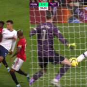 WATCH: Dele Alli Has Completely Done The Man Utd Defence With A Filthy Touch And Finish!