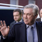 Everton Announce Ancelotti As Their New Manager