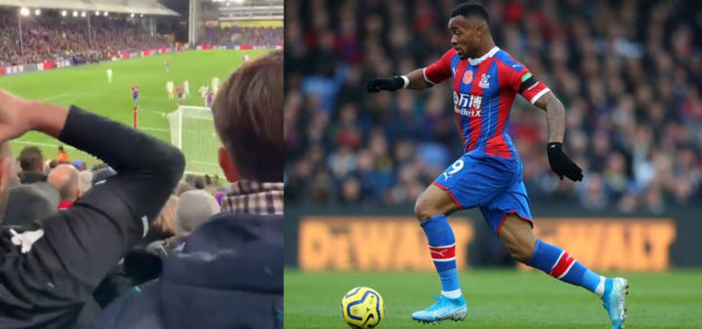 WATCH: Jordan Ayew Just Turned Into Prime Ben-Arfa And Scored One Of The Goals Of The Season