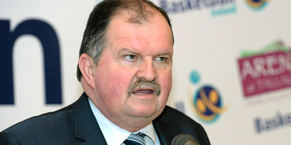 Bernard O'Byrne predicts at least five years of austerity for FAI