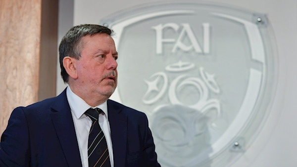 New directors should be in FAI boardroom by early 2020