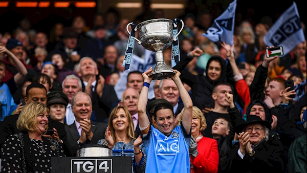 Munster champs will be in same group as Dublin next year, LGFA confirm