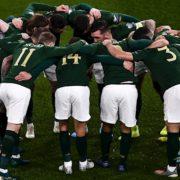 Slovakia confirm venue for Euro 2020 play-off against Ireland