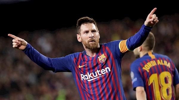 European wrap: Messi blasts hat-trick for brilliant Barca
