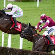 Min rises to task to retain crown at Punchestown
