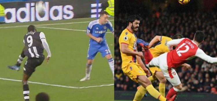 WATCH: Best Premier League Goals Of The Decade Montage