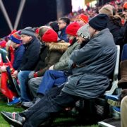Munster to install additional seating at Thomond Park for Saracens game