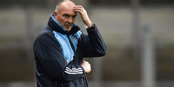 Dublin County Board yet to discuss Jim Gavin replacement as they deny Pat Gilroy rumours