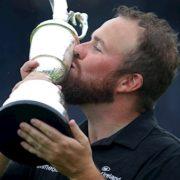 'Huge personal honour' as Shane Lowry named AGW's Golfer of the Year