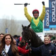 Cheltenham hero Sizing John set to return after two-year absence