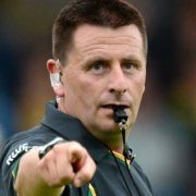 Former referee thinks VAR is a 'must' for the GAA