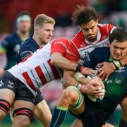 Heineken Cup: Connacht suffer four-try defeat to Gloucester