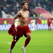 Liverpool win the Club World Cup, beating Flamengo after extra-time