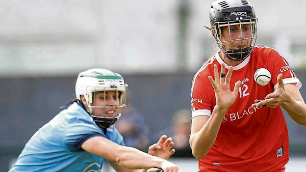 Cotter's Cork future in doubt as she starts life in New York