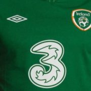 Three Ireland to end sponsorship of Irish football team