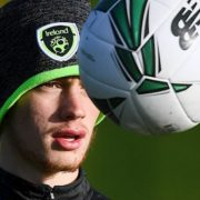 Ireland U21 international Connor Ronan joins Blackpool on loan