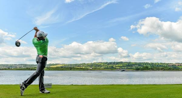 New Year, new mindset, as Rory now ready to let loose