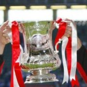 Fulham face FA Cup holders Manchester City in fourth round