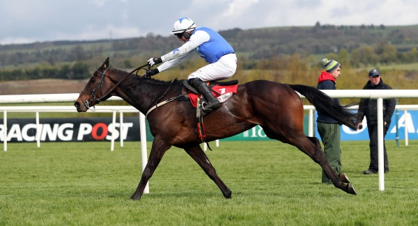 Delta Work and Kemboy lead Irish Gold Cup contenders