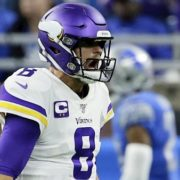 Vikings shock Saints with thrilling OT victory; Seahawks impress against Eagles