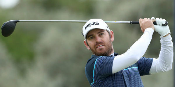 Oosthuizen on course for back-to-back wins in Johannesburg