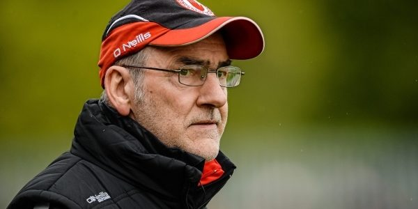 Tyrone's Healy Park set to close for a year