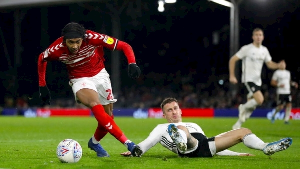 Knockaert shoots down Middlesbrough as Fulham climb to third in Championship table