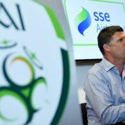 FAI appoint Niall Quinn as interim Deputy CEO