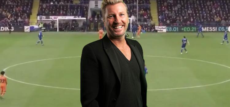 WATCH: Newcastle fans chant 'Robbie Savage is a w**ker' live on BT Sport