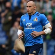 Sergio Parisse wants to end Italy career in Rome and not play entire Six Nations