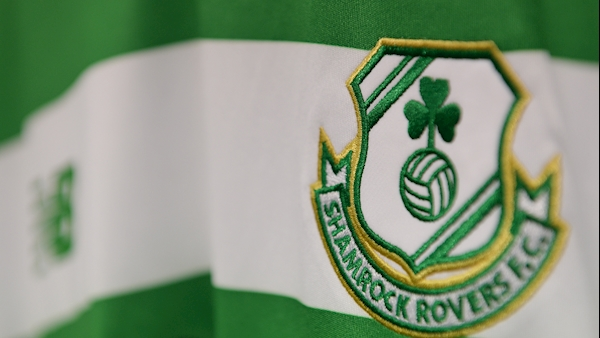 Shamrock Rovers II to compete in First Division for 2020