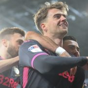 Leeds stay top after battling back to draw at second-placed West Brom