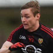 Second man charged after attack on Down GAA player